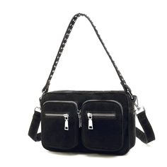 Køb Celina Crossover i Sort fra Noella Crossover Bags, Celine, Cross Body, Comfy, Caffeine, Stuff To Buy, Outfits, Accessories, Interior