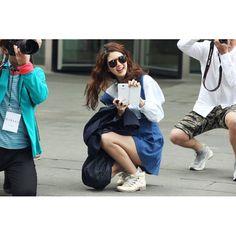 Seoul Fashion Week'12