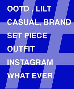 korea fashion brand lilt object! and artworks  instagram @liltkorea