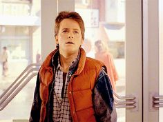 'Back to the Future' (1985)
