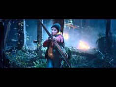 Big Game - Official Trailer