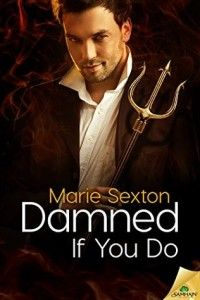 Damned If You Do   Gay Book Reviews – M/M Book Reviews