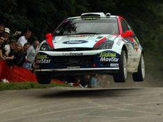 Ford Focus Colin Mcrae