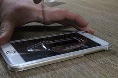 Displayschutz iPhone 6 von GLAZ – 5 entscheidende Kaufgründe - Teil 2