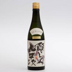 The Kamoshibito Kuheiji Junmai Ginjo / Sake / 醸し人九平次 純米吟醸