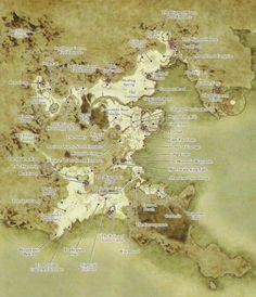 Carte de Dragon Dogma http://www.les-rpg.com/dragon-dogma-sur-xbox-360-et-ps3-un-skyrim-like/#more-5495