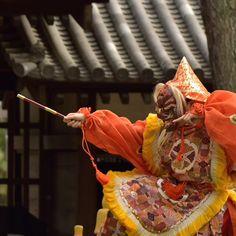 Unoha Shinji『卯之葉神事』 Sumiyoshi Taisha #Osaka #Japan #travel