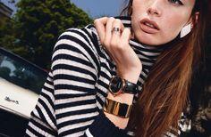 Как правильно произносить названия часовых и ювелирных брендов | Мода на Elle.ru