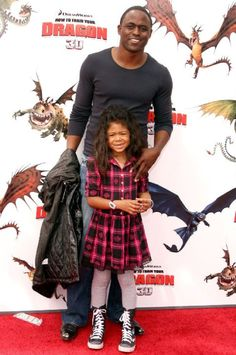 Wayne Brady and 7 year old daughter Maile Black Fathers, Fathers Love, Father And Son, Black Actors, Black Celebrities, Famous Celebrities, Beautiful Family, Family Love, Beautiful People