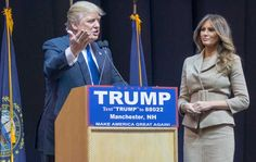 """An immigration attorney has said Melania Trump obtained a green card in 2001 """"based on marriage."""""""