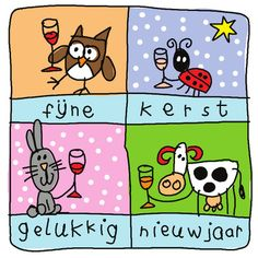 Babette Harms Happy New Year, Peanuts Comics, Projects To Try, Snoopy, Christmas, Cards, Fictional Characters, Blond, Illustrations