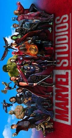 Marvel Studios Marvel Comics Art, Marvel Films, Marvel Heroes, Marvel Cinematic, Marvel Avengers, Avengers Quotes, Avengers Imagines, Iron Man Avengers, Avengers Art