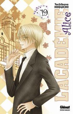 Gakuen Alice - Izumi Yukihira