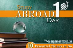 Study Abroad Day One 10 Essential Things to Do