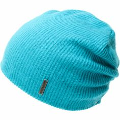 The Quinn slouch beanie from Spacecraft Collective is the ultimate in classic head wear. This Teal Spacecraft beanie is extra soft with a slightly ribbed knit texture, a slight slouch fit, and a custom metal Spacecraft logo tag. The Spacecraft Quinn beanie looks great on guys and girls for the kind of knit hat you could wear anytime!