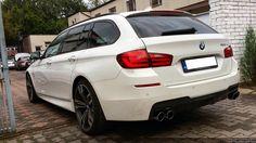 BMW (F11) 530d Touring