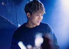 Seventeen (세븐팀)   Kim Mingyu