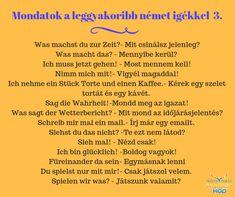 German Language, Languages, Study, English, Learn German, Tell The Truth, Hungary, Idioms, Studio
