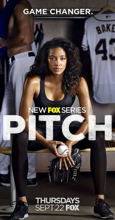 Created by Dan Fogelman, Rick Singer.  With Kylie Bunbury, Mark-Paul Gosselaar, Joseph Kelly, Mike Egbert. A young pitcher becomes the first woman to play in the Major Leagues.