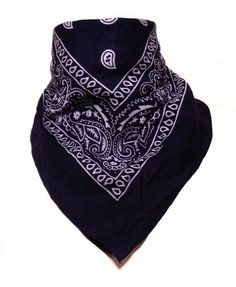 Storopa - (Germany): Bekleidung: Bandana mit original Paisley Muster in 55 Farben und Motiven: Kaufen Neu: EUR 0,99 - EUR 1,79 [Available In Germany]
