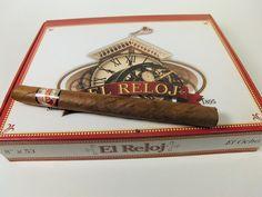 El Reloj Classic Presidente Cigars