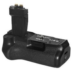 Canon BG-E8 Battery Grip for Canon T2i, T3i and T4i Digital SLR Cameras by Canon. $139.99. Canon Branded Retail Package. Save 36%!