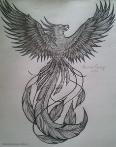 Google Image Result for http://th09.deviantart.net/fs71/PRE/i/2012/054/7/a/phoenix_tattoo_flash_by_nightsqueen-d4qqagm.jpg