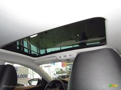 2012 Volkswagen CC Lux Limited Sunroof Photo #54022097