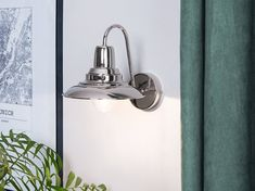 Longshore Tides Brighten up any living room, dining room or hallway with this vintage-inspired, glamorous light. Wall Light Fittings, Wall Lights, Light Bulb Design, Light, Wall Candles, Interior Design Styles, Wall Colors, Wall Spotlights, Light Fittings