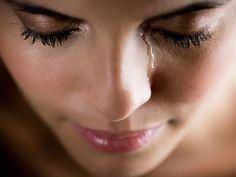 Chi piange è mentalmente più forte: 5 motivi che spiegano perchè