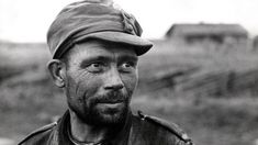 Finnish soldier, 14.08.1941 - pin by Paolo Marzioli