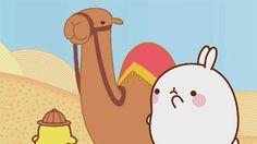 몰랑 애니메이션 살짜쿵 미리보기! : 네이버 블로그