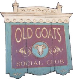 Vintage and Antique Signs by Vintage Sign Art
