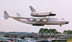 АН-225 «Мрия» Мечта, которая осуществилась   История техники   Яндекс Дзен