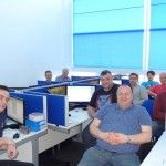 The successful conclusion last week of a five-day course on Electronic Chart Display and Information Systems (ECDIS) at the Scottish Maritime Academy (SMA) has underlined the enthusiasm of fishermen to enhance their skills knowledge.