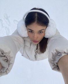 I Love Winter, Winter Fits, Baby Winter, Snow Angels, Looks Cool, Winter Season, Pretty People, Winter Wonderland, Winter Fashion