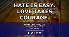 #Alabama #DUI Defense #Attorney #Kreps #Law #Firm