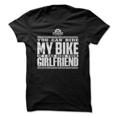 You Can Ride My Bike T-Shirts, Hoodies. CHECK PRICE ==►…