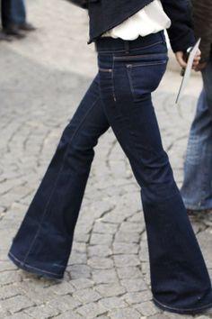 "J Brand ""Babe"" Jeans"