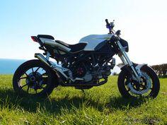 2003 Ducati Multistrada 1000s DS