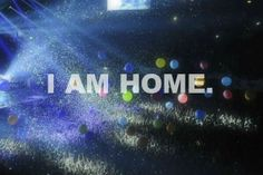 I am home - Thirty Seconds To Mars
