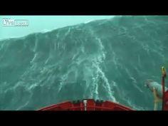 Ships in Storm - Navi nella tempesta - Guardalo