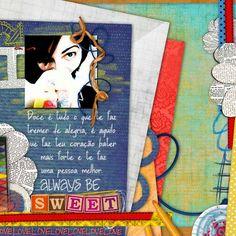 Kit Always Making Art by Pati Araujo Arte e Designer  http://patiaraujo.com/store/