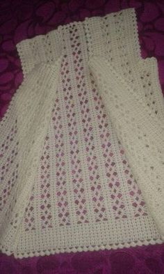Diy Crafts - knitting,crochet-Blanket with Zig Zag Pattern Free Gilet Crochet, Crochet Shirt, Crochet Jacket, Crochet Cardigan, Crochet Stitches, Knit Crochet, Baby Knitting Patterns, Hand Knitting, Diy Crafts Knitting