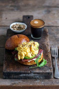 melbourne with a brioche breakfast addiction – Stuck in the kitchen