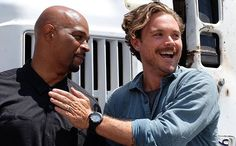 Murtaugh and Riggs