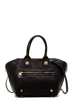 orYANY Megan Leather Handbag $135