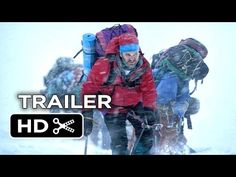 Everest (2015) | Filmul de azi
