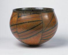 Terra-sigillata Bowl 1994.  Duncan  Ross,  V&A Collection