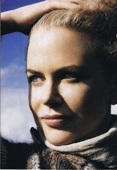 Nicole Kidman  ~  Repinned via SH 한승희